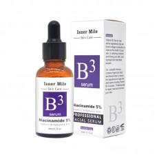 B3 Niacinamide Serum Facial Anti Wrinkle Serum Remove Dark Spots Collagen Serum