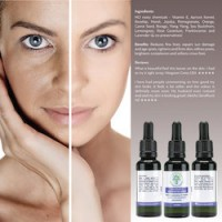 Cellular C Restorative Vit C Serum All Natural