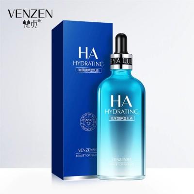 Venzen Hyaluronic Acid Hydrating Skin Serum Professional Formula 15ml