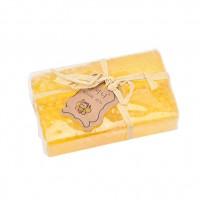 Kojic Acid Whitening Glutathione Arbutin Honey Soap